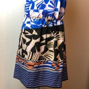 Clover Canyon Dresses - CLOVER CANYON Dream Daily Dress Drawstring Waist